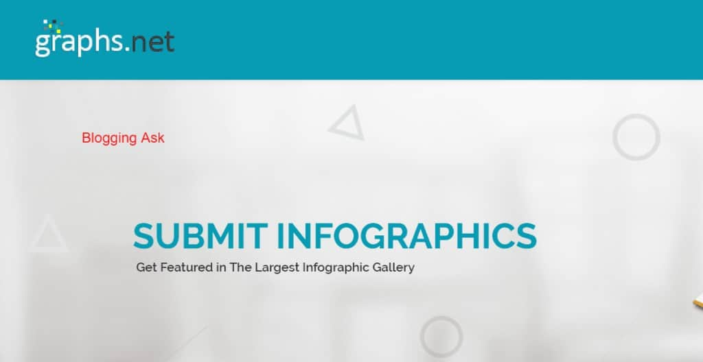 Graphs.net inforgaphic submision site