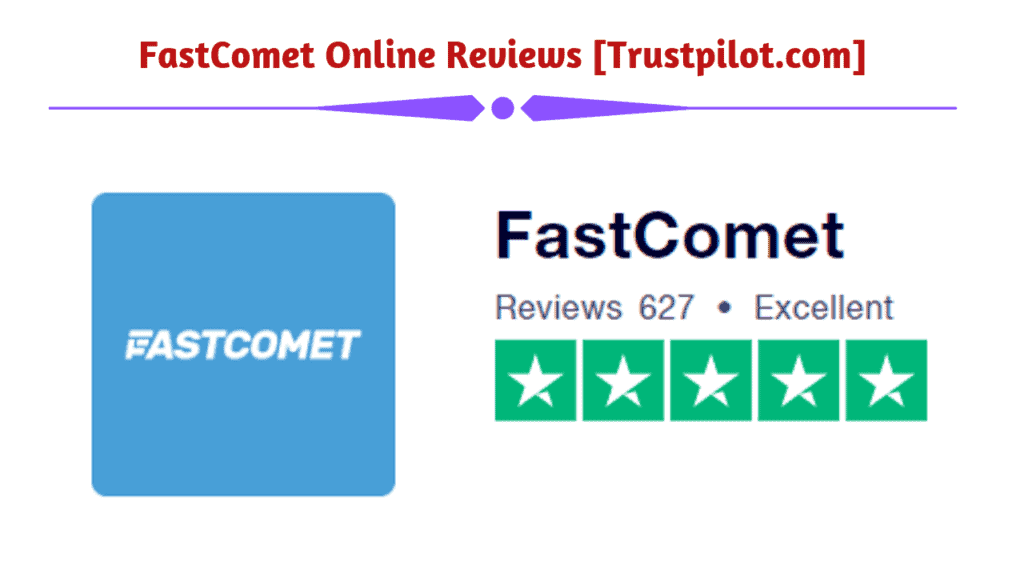 FastComet Black Friday cyber monday